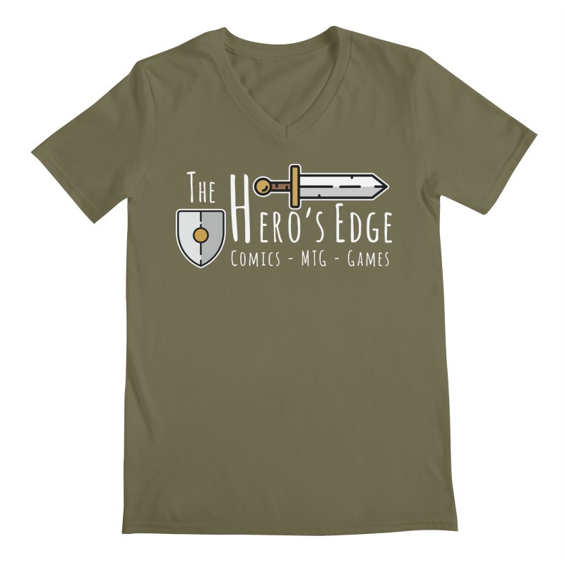 Men's None by The Hero's Edge