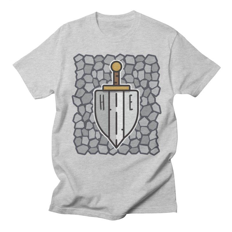 The Hero's Edge Stonewall Women's Regular Unisex T-Shirt by The Hero's Edge
