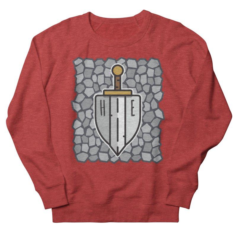 The Hero's Edge Stonewall Women's French Terry Sweatshirt by The Hero's Edge