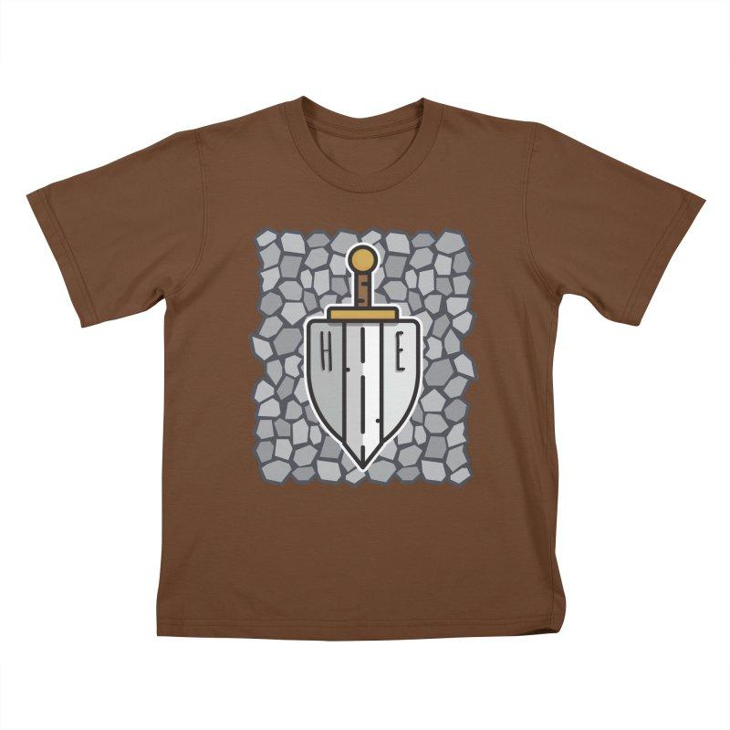 The Hero's Edge Stonewall Kids T-Shirt by The Hero's Edge