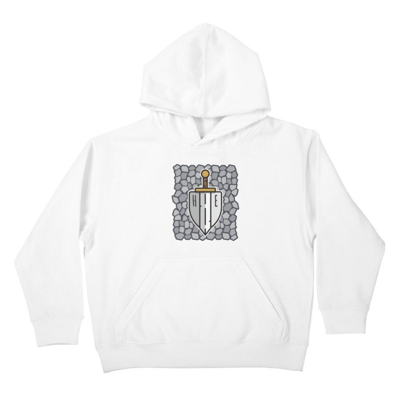 The Hero's Edge Stonewall Kids Pullover Hoody by The Hero's Edge