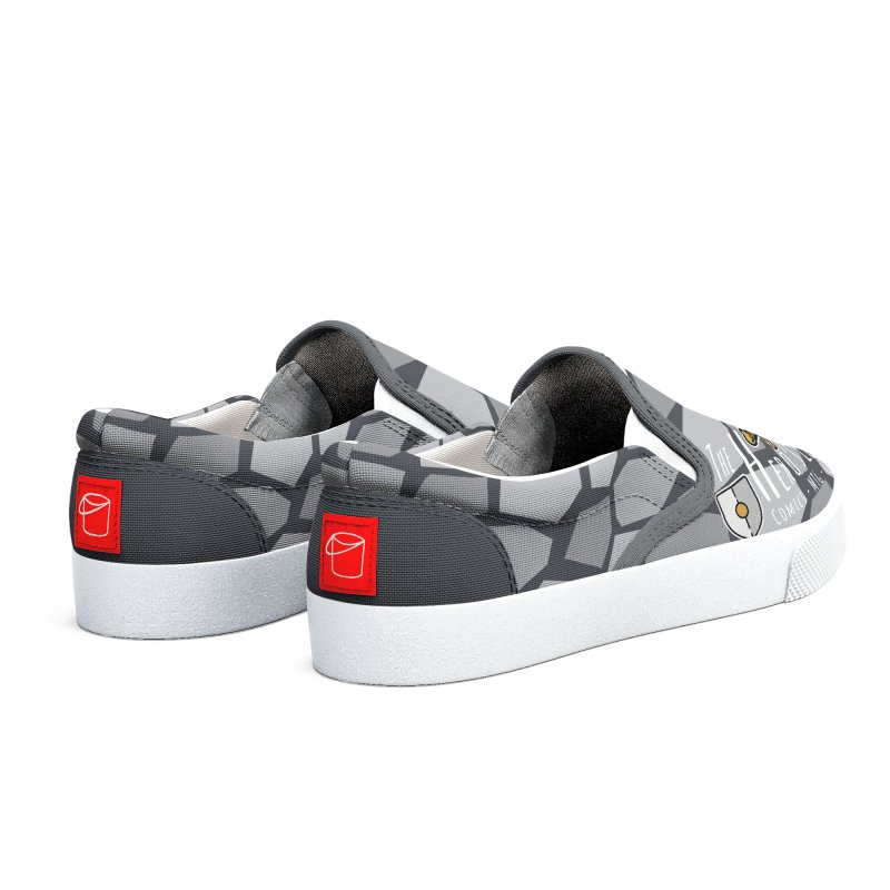 Stonewall 2 - The Heros Edge Men's Shoes by The Hero's Edge