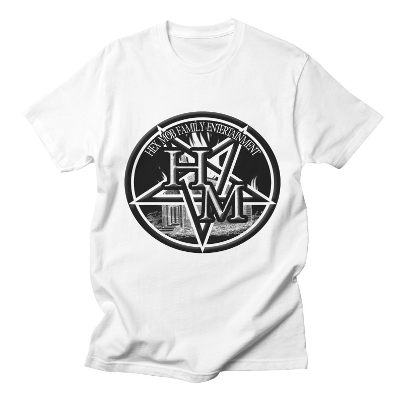 Men's None by The Hex Mob Fam Welcomes You