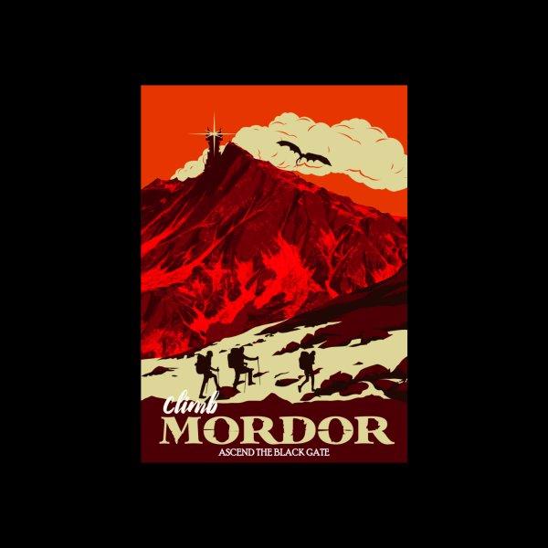 image for Mordor Mountain