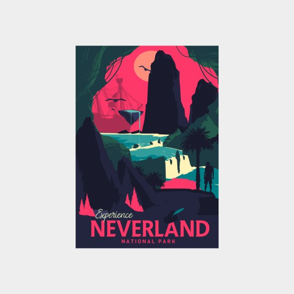 image for Neverland