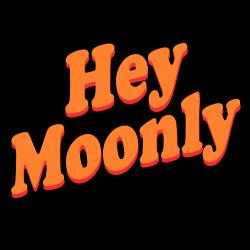 HeyMoonly Logo