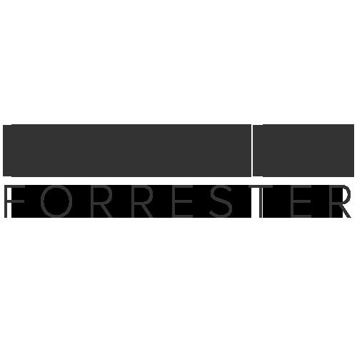 Howard Forrester's Artist Shop Logo