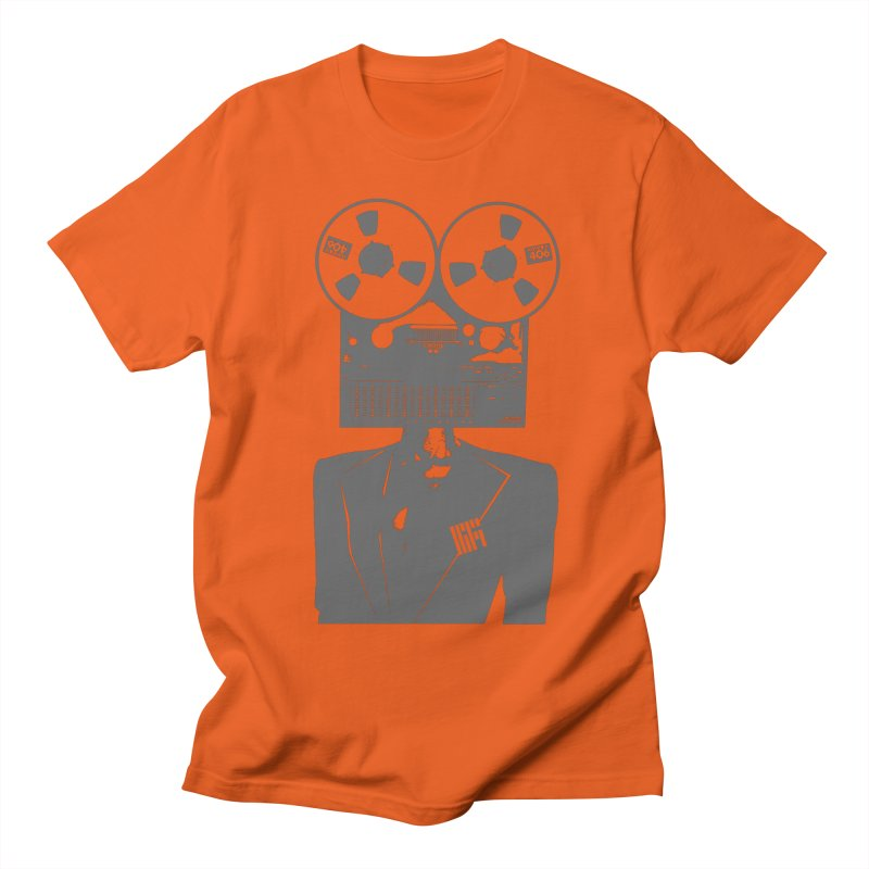 Hi-Fidelity Men's T-Shirt by HiFi Brand