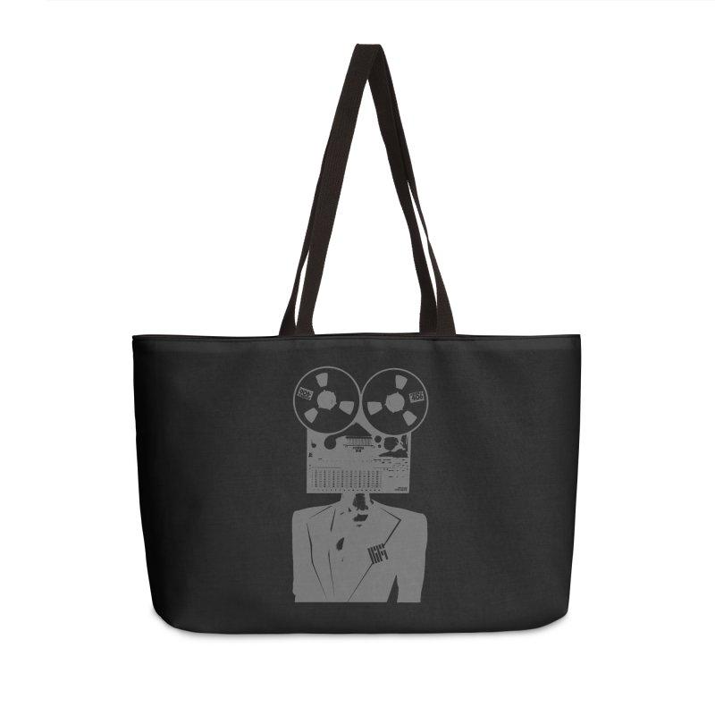 Hi-Fidelity Accessories Bag by HiFi Brand