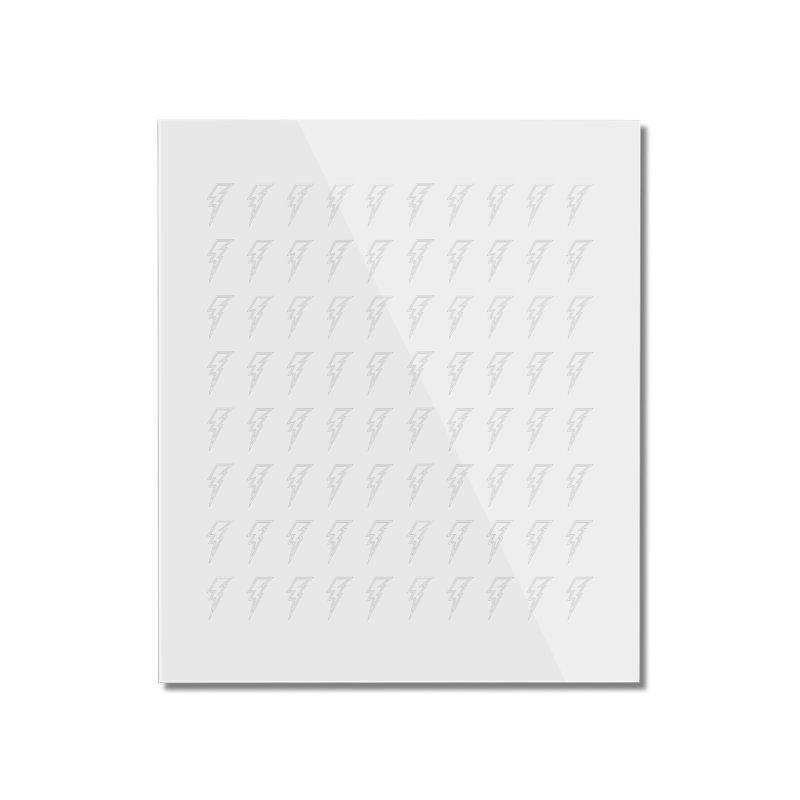 Good Weather Home Mounted Acrylic Print by HiFi Brand