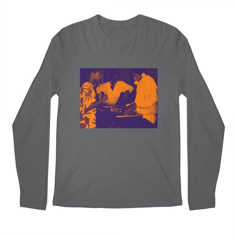 Disco Kids Men's Longsleeve T-Shirt by HiFi Brand