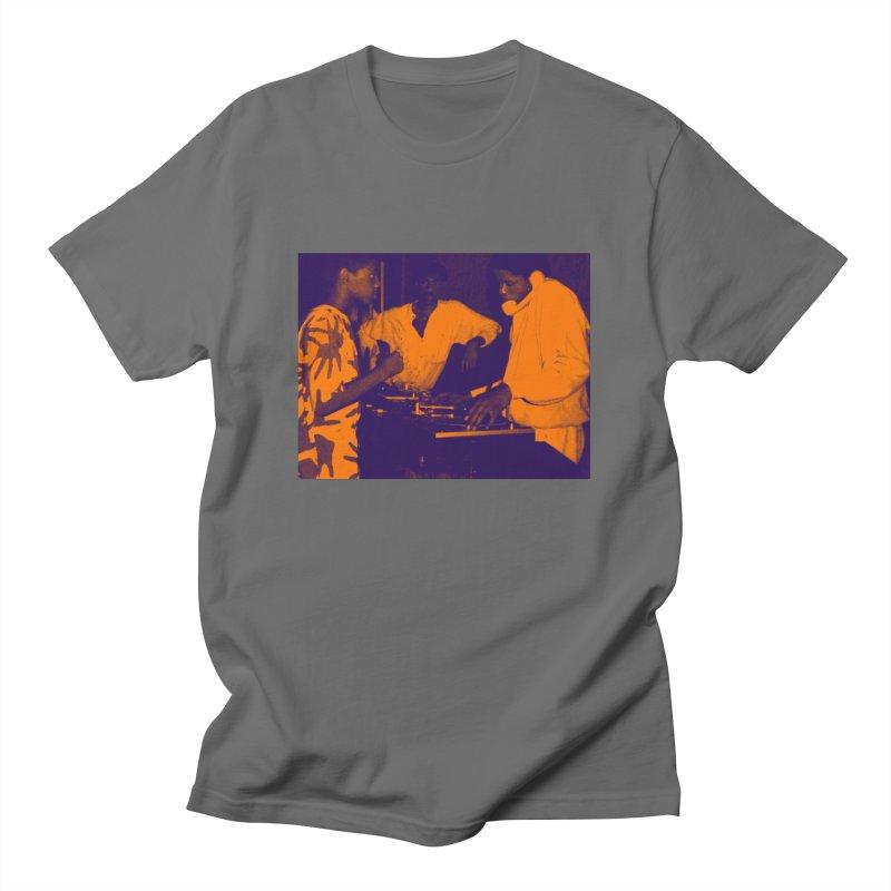 Disco Kids Men's T-Shirt by HiFi Brand