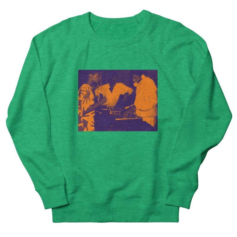 Disco Kids Women's Sweatshirt by HiFi Brand