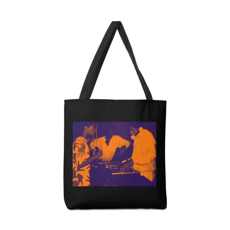 Disco Kids Accessories Tote Bag Bag by HiFi Brand