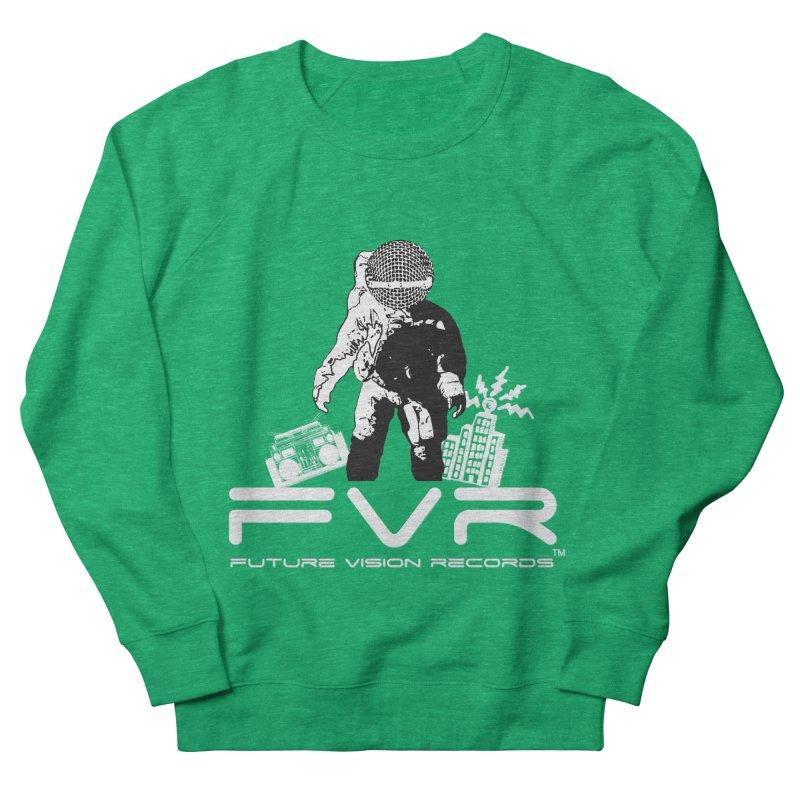 Future Vision Records Women's Sweatshirt by HiFi Brand