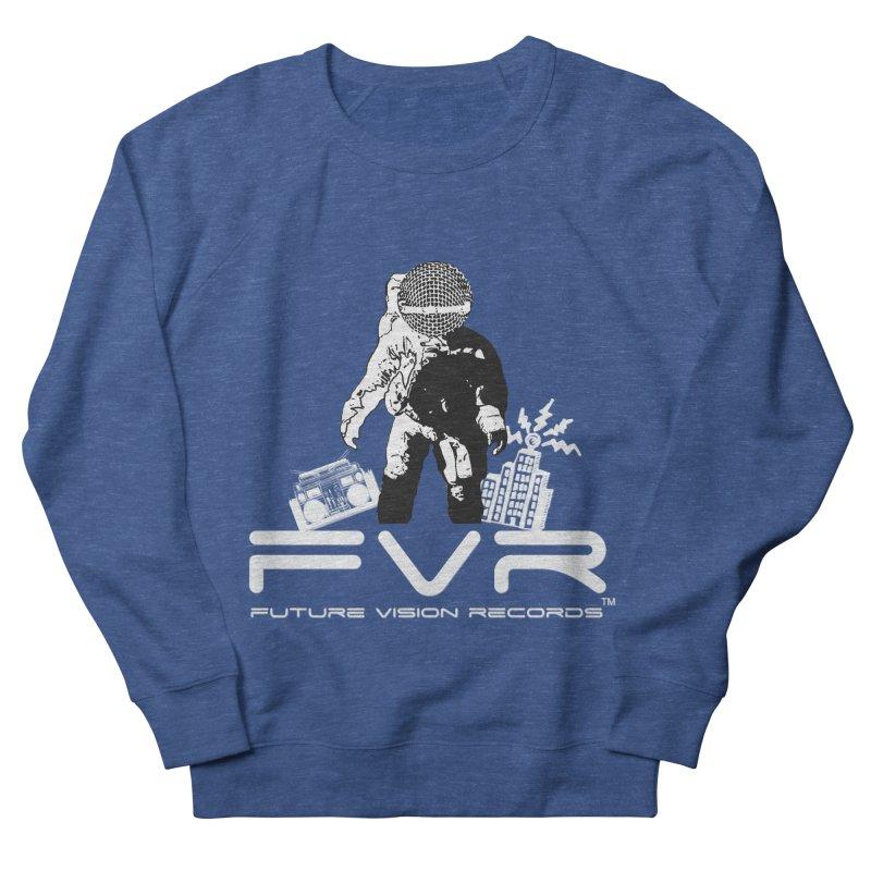 Future Vision Records Men's Sweatshirt by HiFi Brand