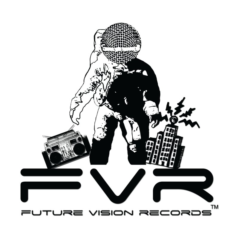 Future Vision Accessories Mug by HiFi Brand