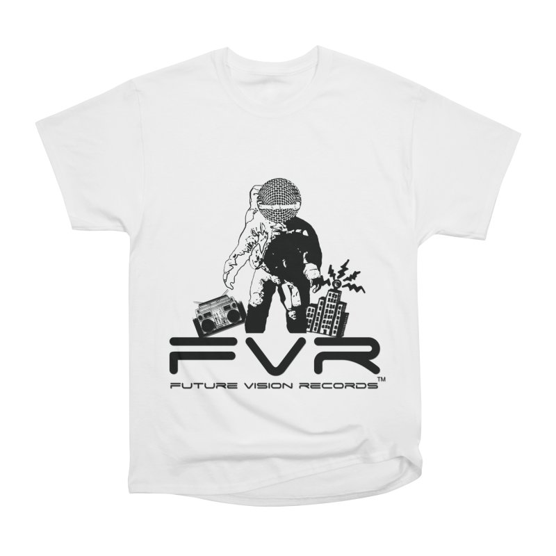 Future Vision Women's T-Shirt by HiFi Brand