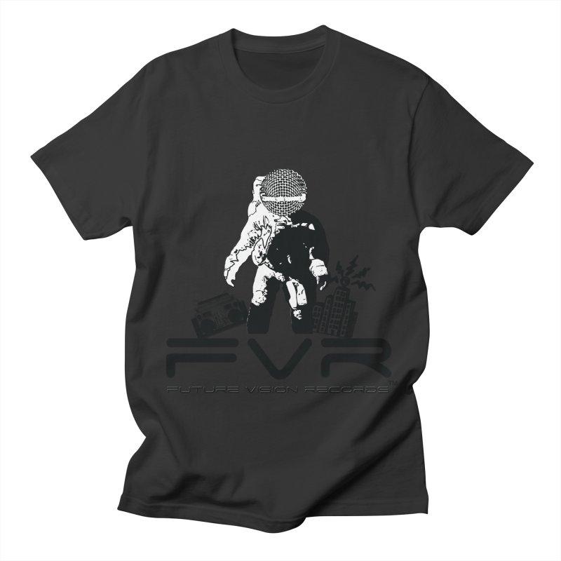 Future Vision Women's Regular Unisex T-Shirt by HiFi Brand