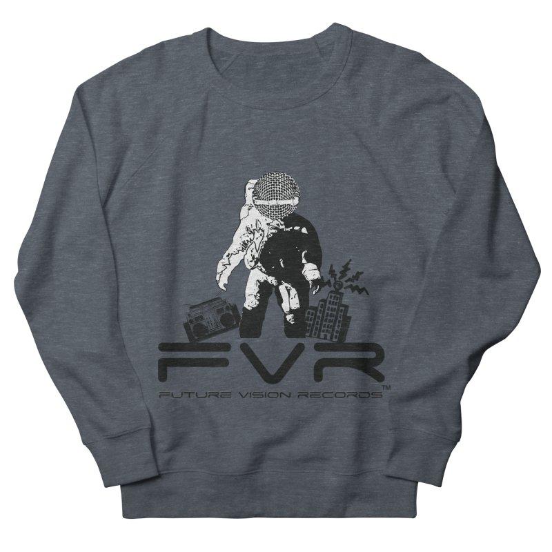 Future Vision Women's French Terry Sweatshirt by HiFi Brand