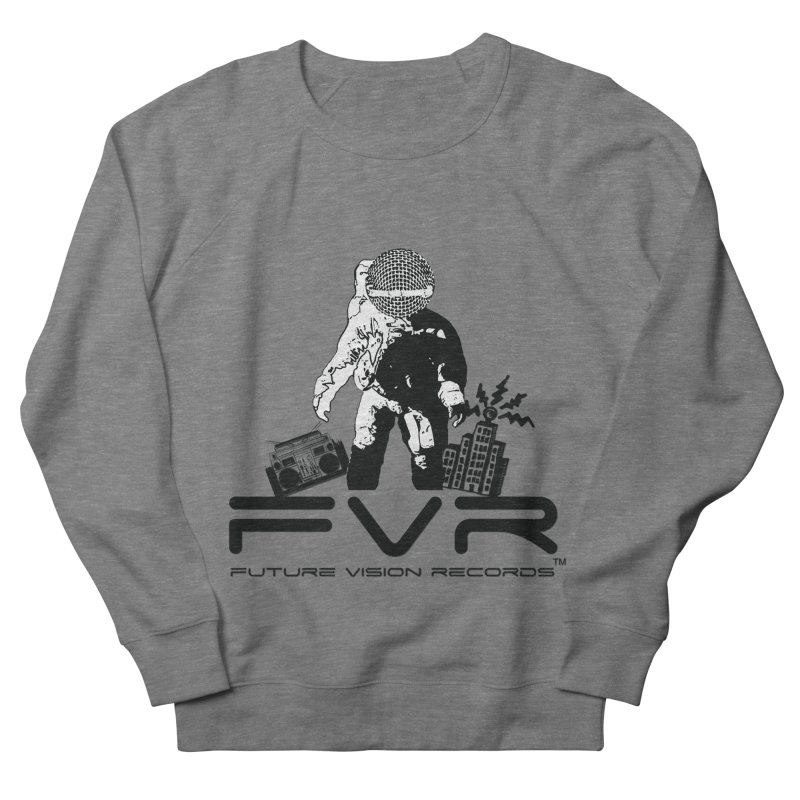 Future Vision Women's Sweatshirt by HiFi Brand