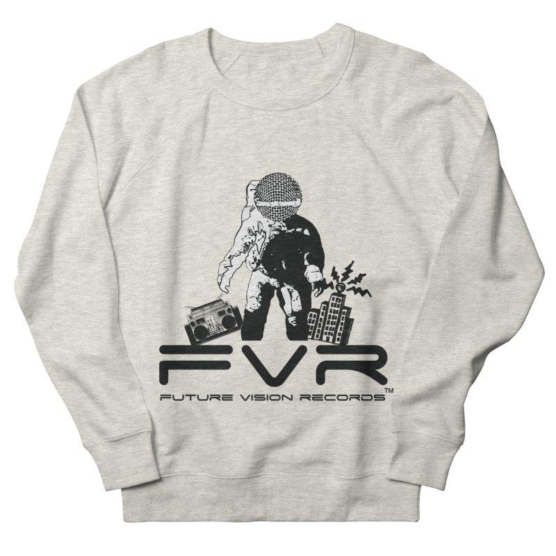 Future Vision Women's Sweatshirt by HiFi Brand