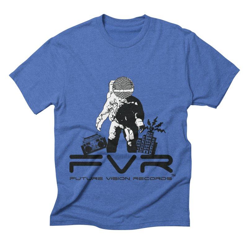 Future Vision Men's T-Shirt by HiFi Brand