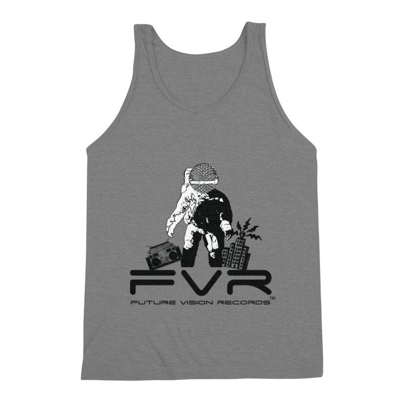 Future Vision Men's Tank by HiFi Brand
