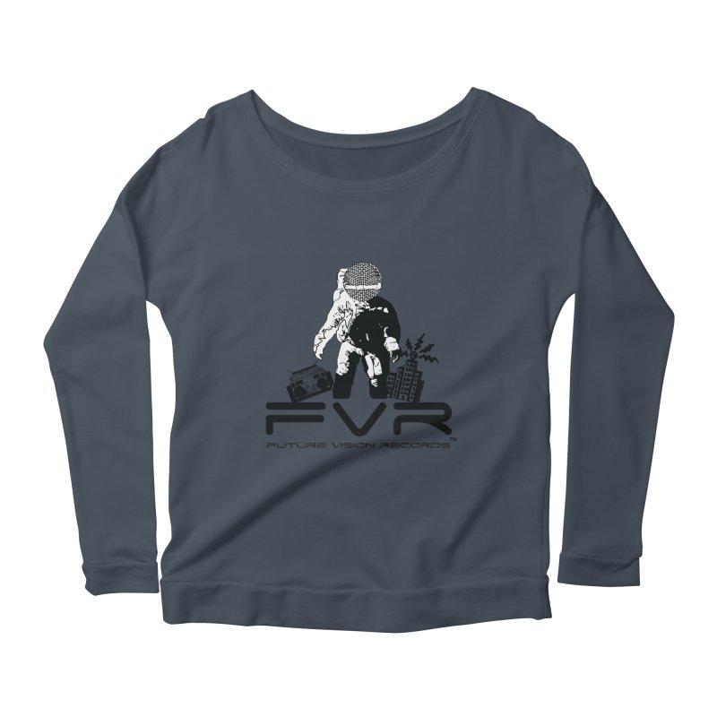 Future Vision Women's Longsleeve T-Shirt by HiFi Brand
