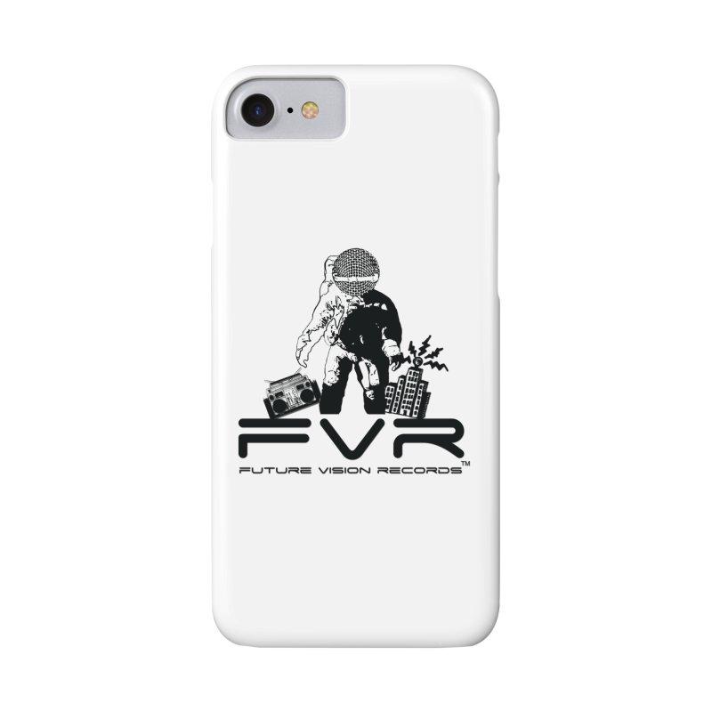 Future Vision Accessories Phone Case by HiFi Brand