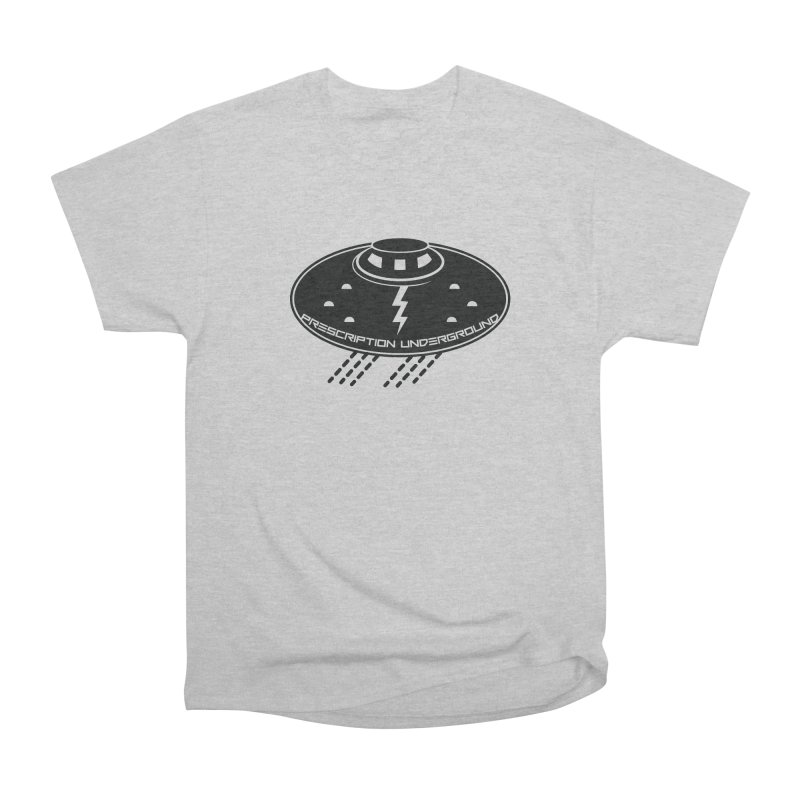 Prescription Underground Logo Women's T-Shirt by HiFi Brand