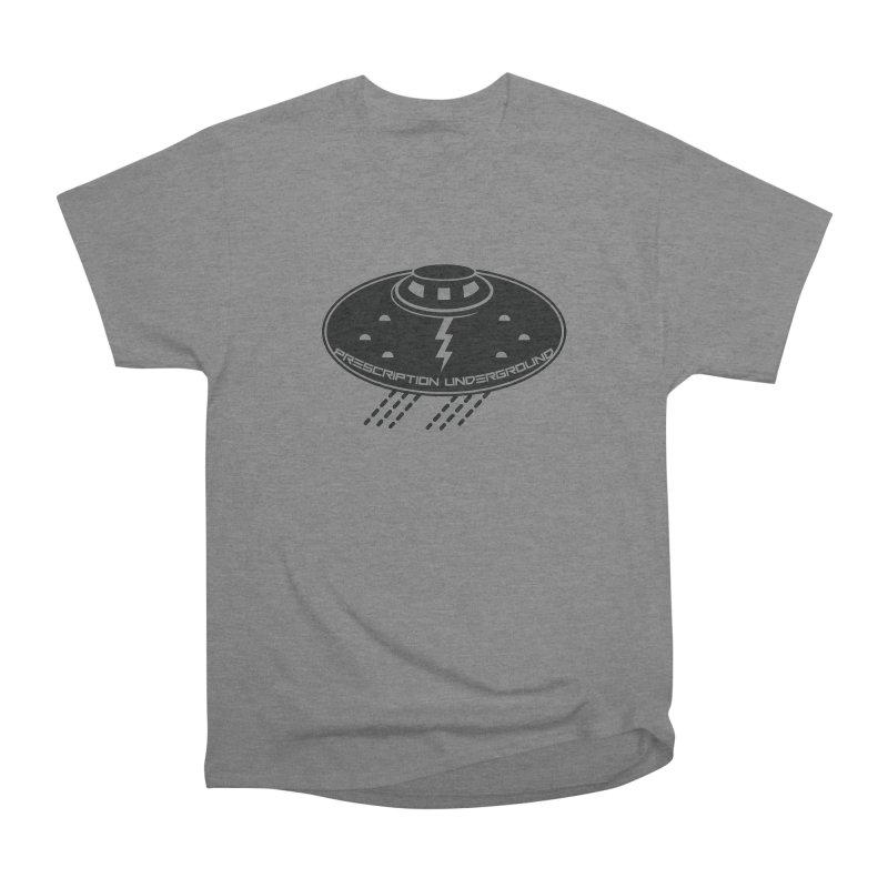 Prescription Underground Logo Men's T-Shirt by HiFi Brand
