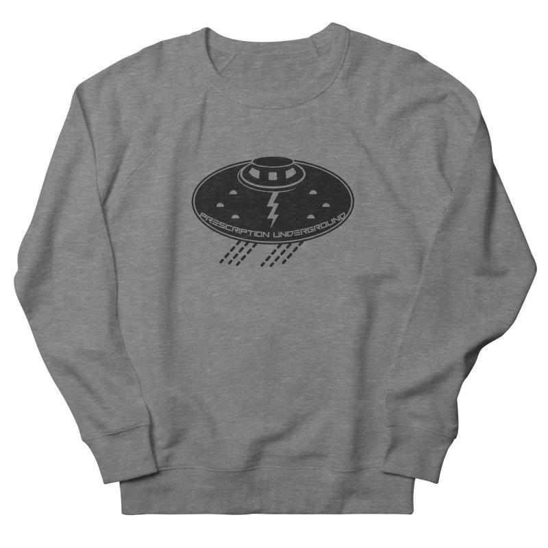 Prescription Underground Logo Women's Sweatshirt by HiFi Brand