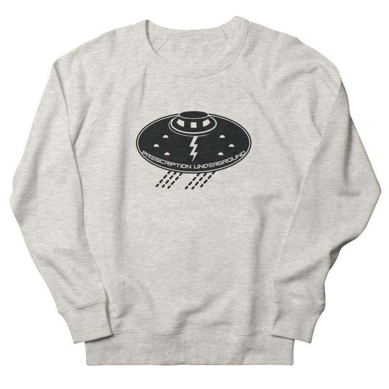Prescription Underground Logo Men's Sweatshirt by HiFi Brand