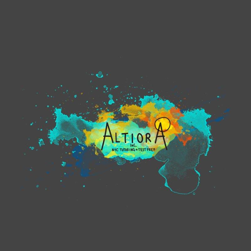Altiora Inc. by The Hidden Squid