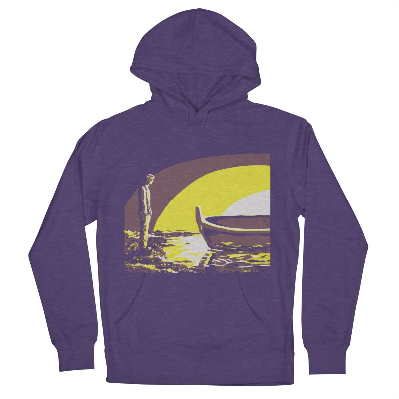 River Styx Women's Pullover Hoody by The Hidden Squid