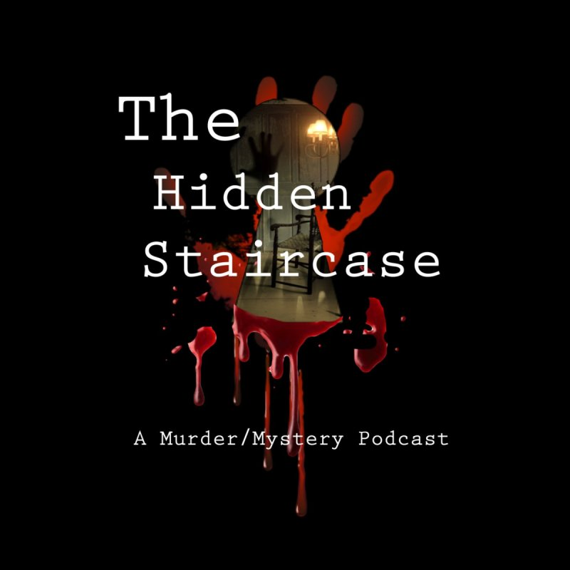 Bloody Logo   by The Hidden Staircase's Artist Shop