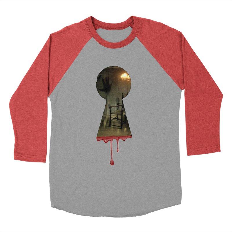 Keyhole Men's Longsleeve T-Shirt by The Hidden Staircase's Artist Shop