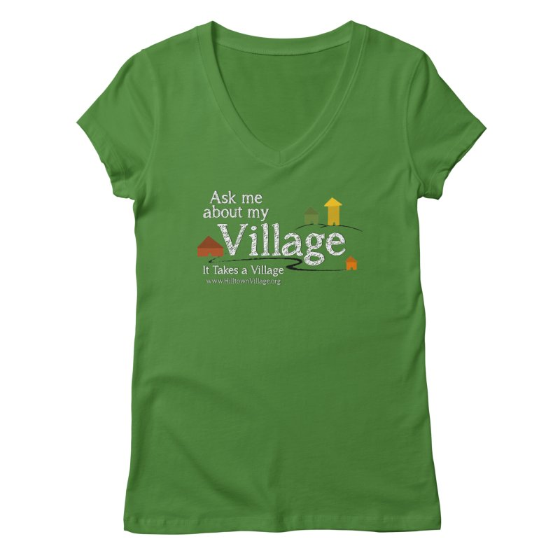 Women's None by It Takes a Village's Shop