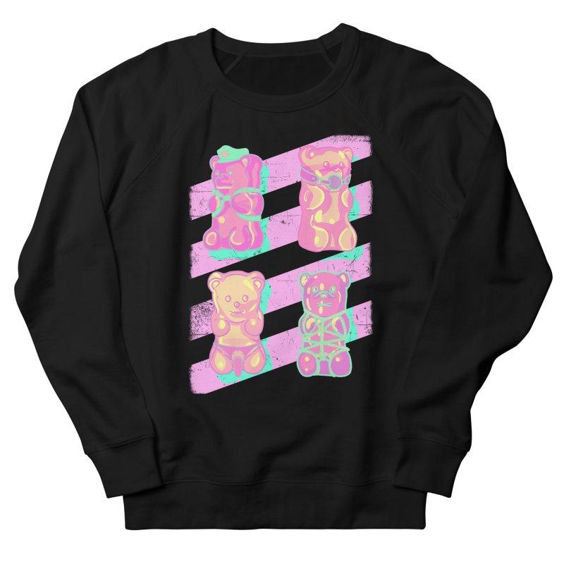 gummy bears Women's Sweatshirt by Hoarse's Artist Shop