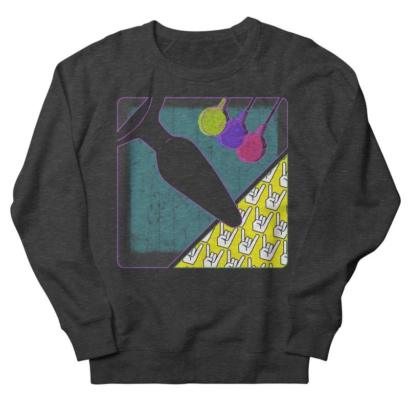 Plug it Women's Sweatshirt by Hoarse's Artist Shop
