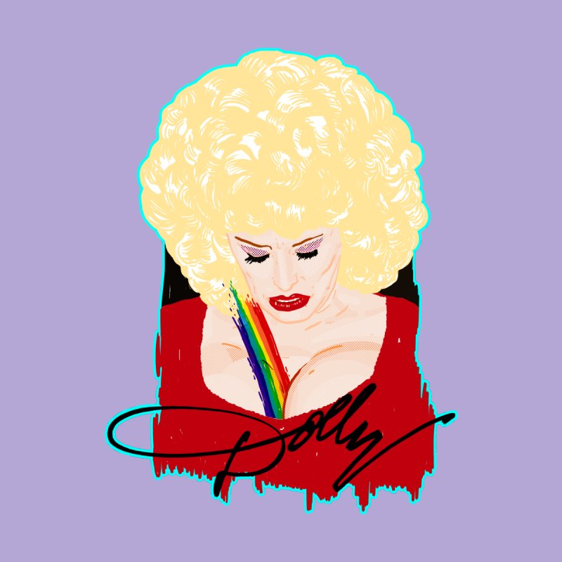 Dolly by Hoarse's Artist Shop