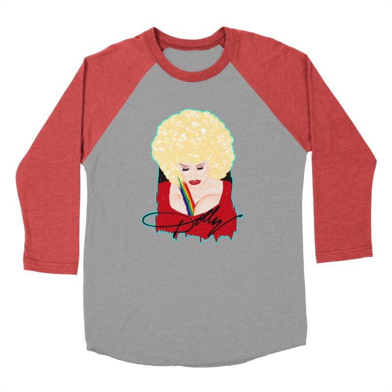 Dolly Men's Longsleeve T-Shirt by Hoarse's Artist Shop