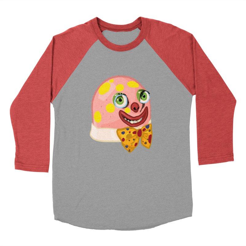 Mr. Blobby Men's Longsleeve T-Shirt by Hoarse's Artist Shop