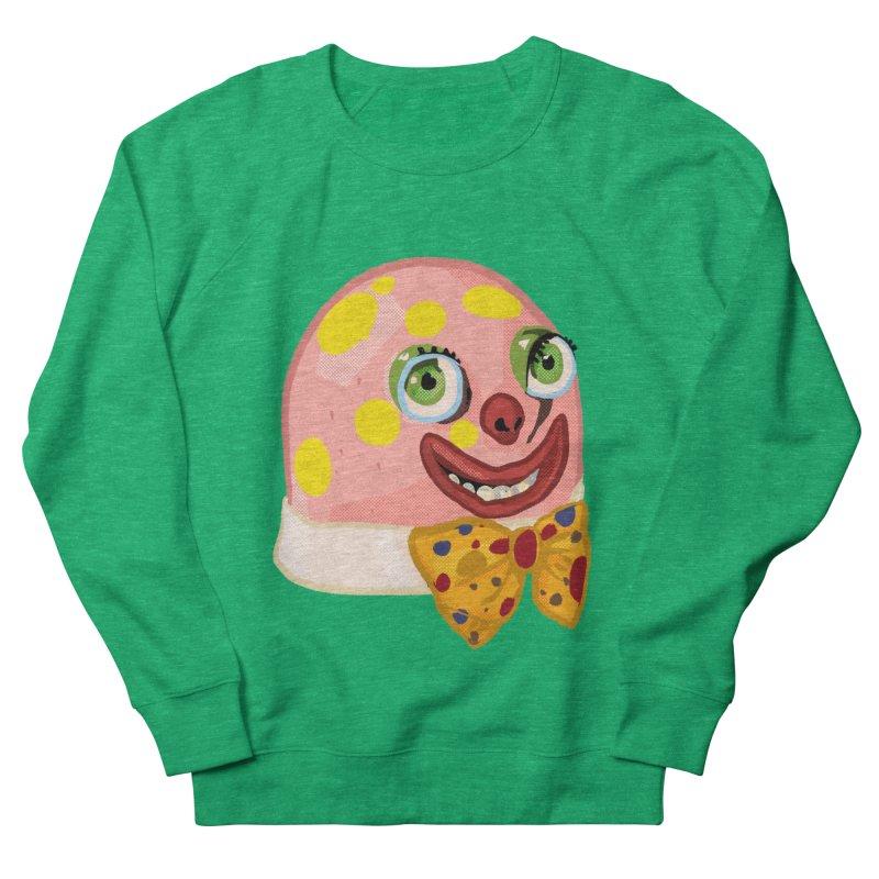 Mr. Blobby Women's Sweatshirt by Hoarse's Artist Shop