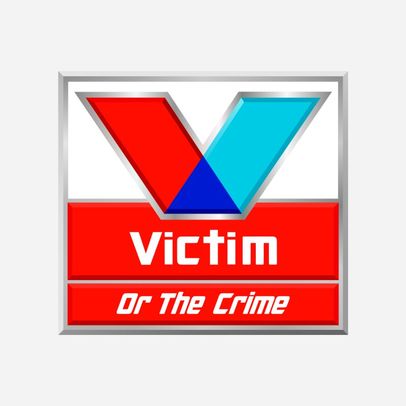 Victim or the Crime? Accessories Mug by Troffman's Artist Shop