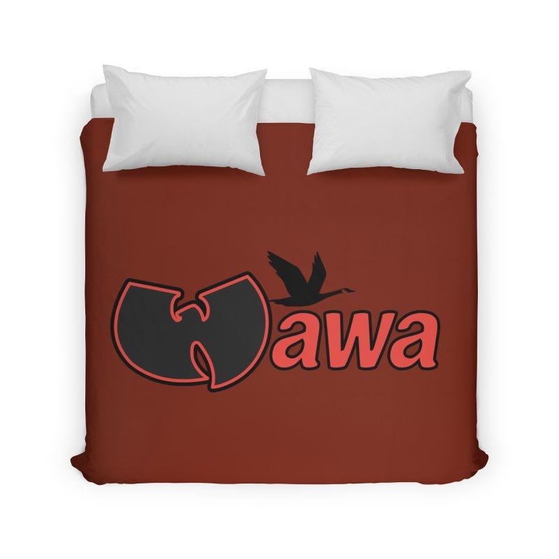 Wuwa Home Duvet by Troffman's Artist Shop