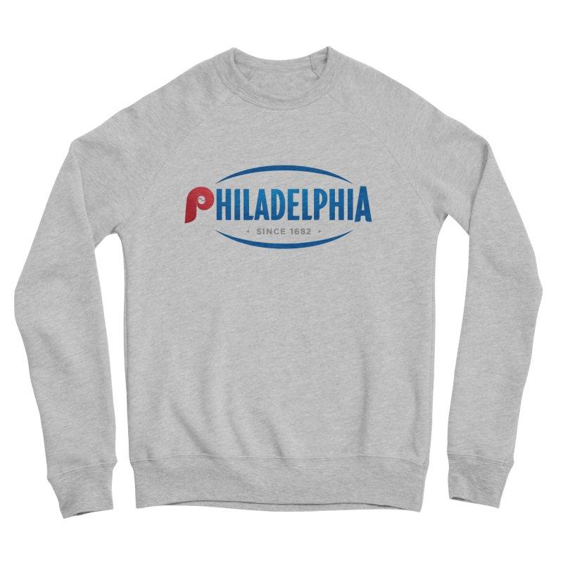 Philly Pride Men's Sweatshirt by Troffman's Artist Shop