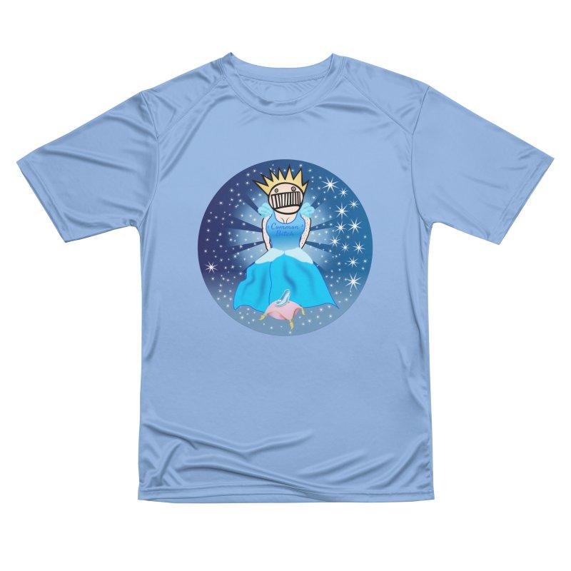 Common Cinderella Boognish Bitch Women's T-Shirt by Troffman's Artist Shop
