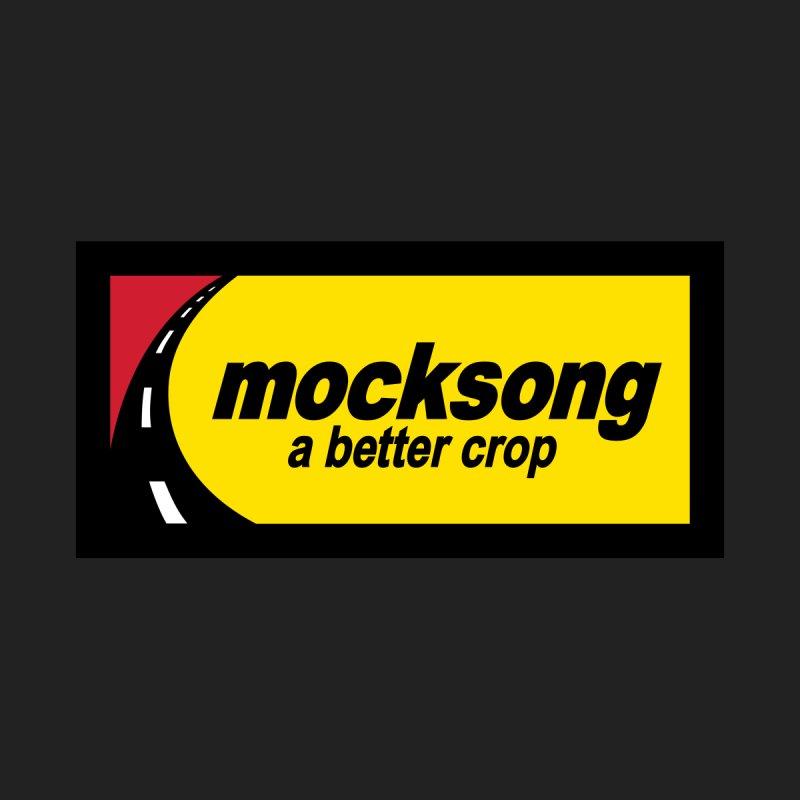 Mock Song Men's T-Shirt by Troffman's Artist Shop